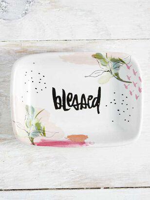 Blessed Trinket Dish - Altar'd State