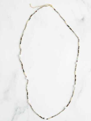 Emelia Necklace - Altar'd State