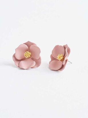 Flower Power Earrings - Altar'd State