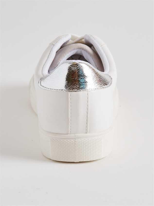 Serina Sneakers Detail 5 - Altar'd State