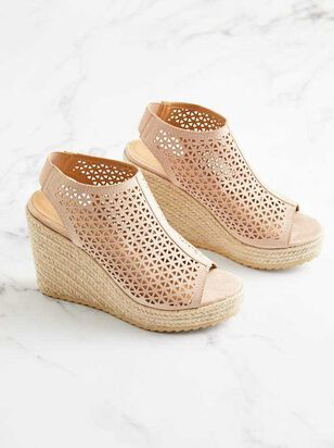 Athena Wedges - Altar'd State