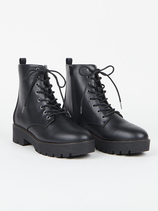 Harlo Boots - Altar'd State