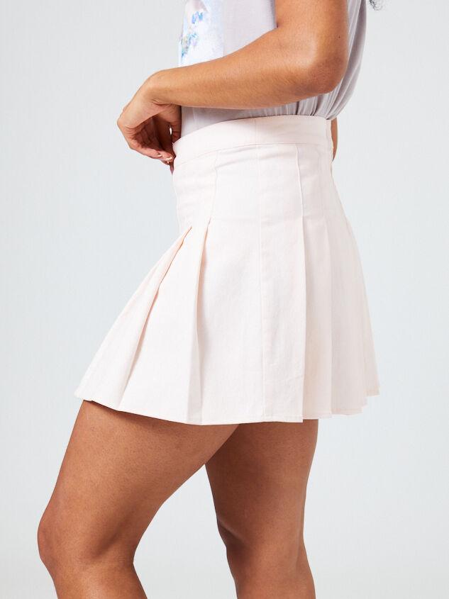 Azure Skirt Detail 4 - Altar'd State