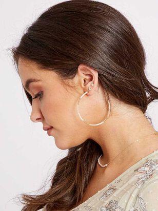 Leia Earrings - Altar'd State