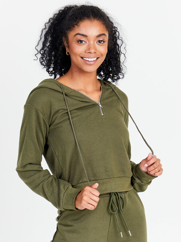 Altar'd State Revival Powerful Hoodie - Altar'd State