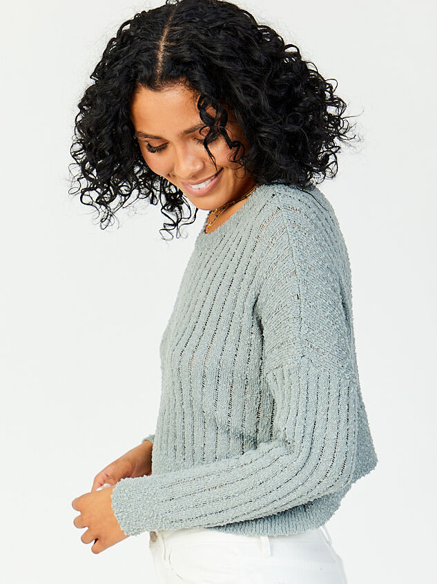 Terrie Sweater Detail 3 - Altar'd State