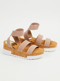 Lia Wedges - Altar'd State