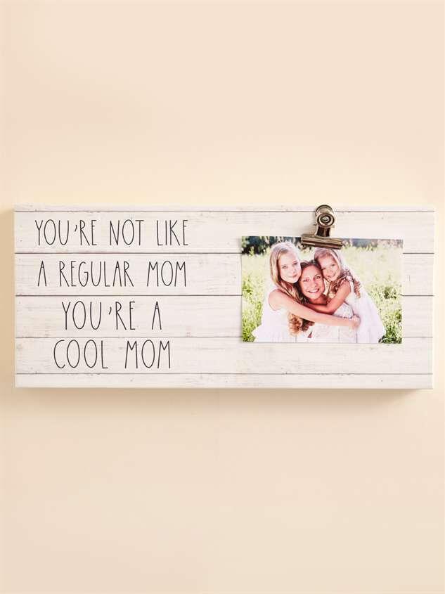 Cool Mom Clip Frame - Altar'd State