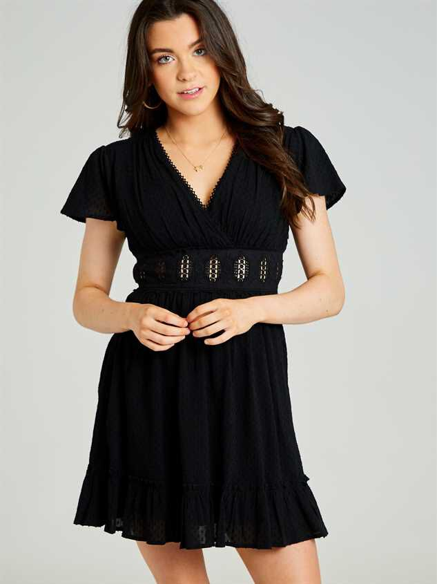 Quinnie Dress - Altar'd State