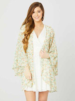 Harmony Kimono - Altar'd State
