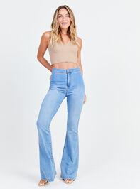 Kane Flare Jeans - Altar'd State