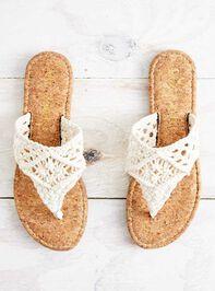 Kayce Sandals - Altar'd State