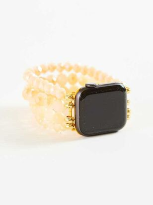 Beaded Smart Watch Band - Altar'd State