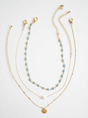 Oceana Necklace Set - Altar'd State