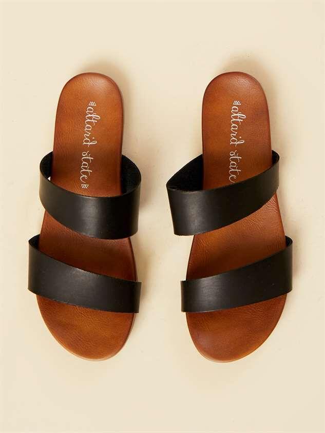 Marsha Sandals - Altar'd State