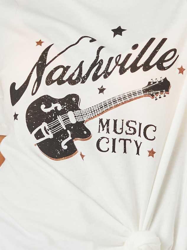 Nashville Music City Top Detail 4 - Altar'd State
