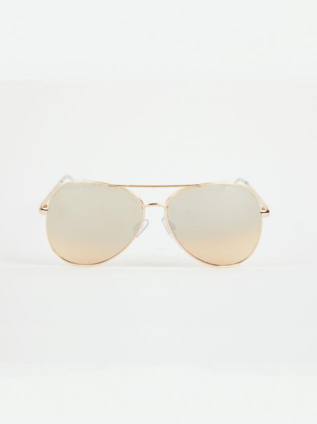 Gold Coast Sunglasses - Altar'd State
