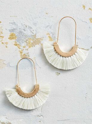 Levie Earrings - Altar'd State