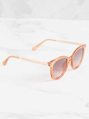 Nantucket Sunglasses - Altar'd State