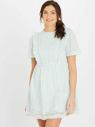 Maddie Dress - Altar'd State