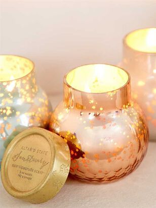 Sanctuary Candle Orb - Rose Gold - Altar'd State