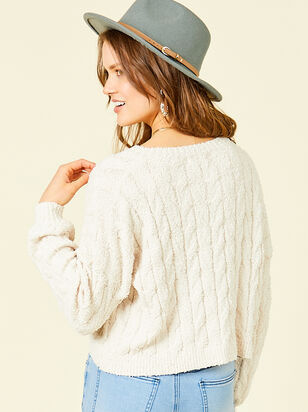 Lynnie Sweater - Altar'd State