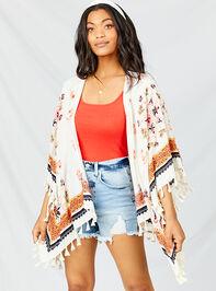 Macy Kimono - Altar'd State