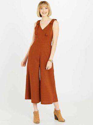 Marleigh Jumpsuit - Altar'd State