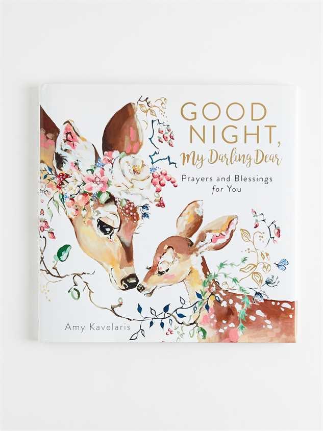 Goodnight My Darling Dear Book Detail 1 - Altar'd State