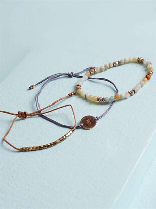 Missouri Friendship Bracelets - Altar'd State