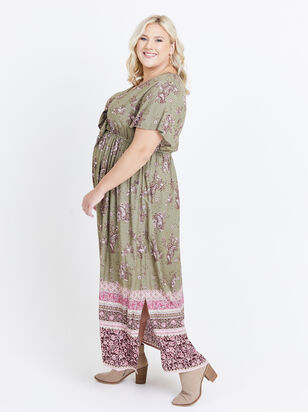 Tish Maxi Dress - Altar'd State