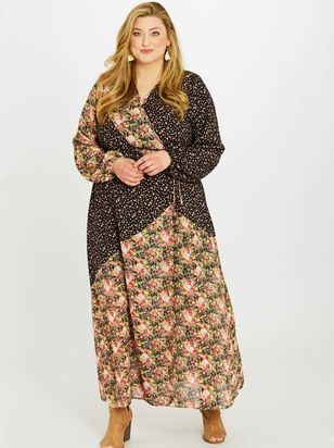 Versailles Maxi Dress - Altar'd State