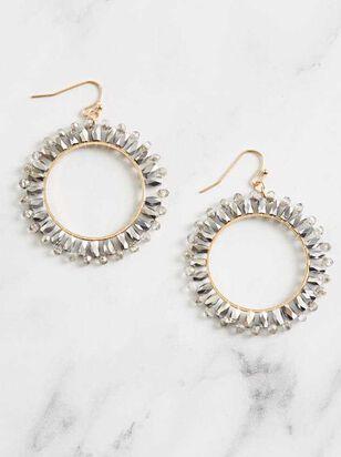Missy Earrings - Altar'd State