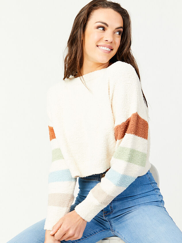 Marcie Sweater - Altar'd State
