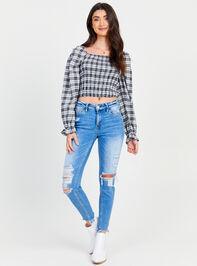 Kaylie Skinny Jeans - Altar'd State