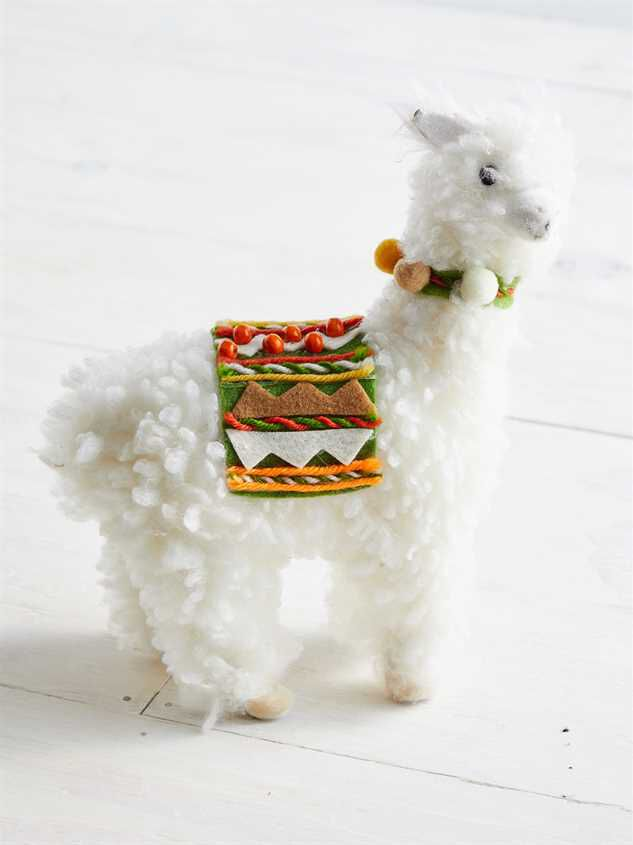 Llama Accent - Altar'd State