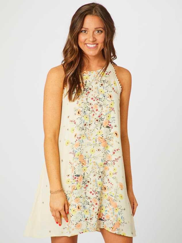Adelaide Dress - Altar'd State