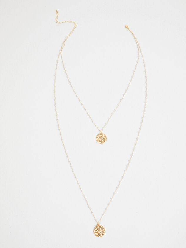 Mae Necklace - Altar'd State