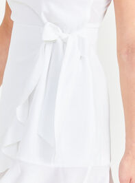 Britta Dress Detail 4 - Altar'd State