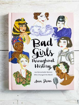 Bad Girls Throughout History - Altar'd State