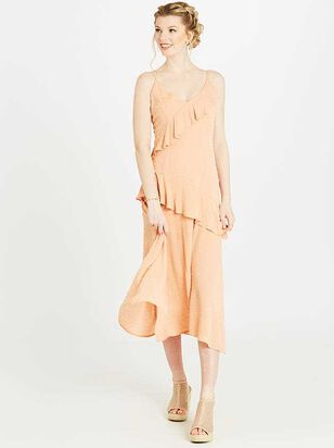 Marina Maxi Dress - Altar'd State