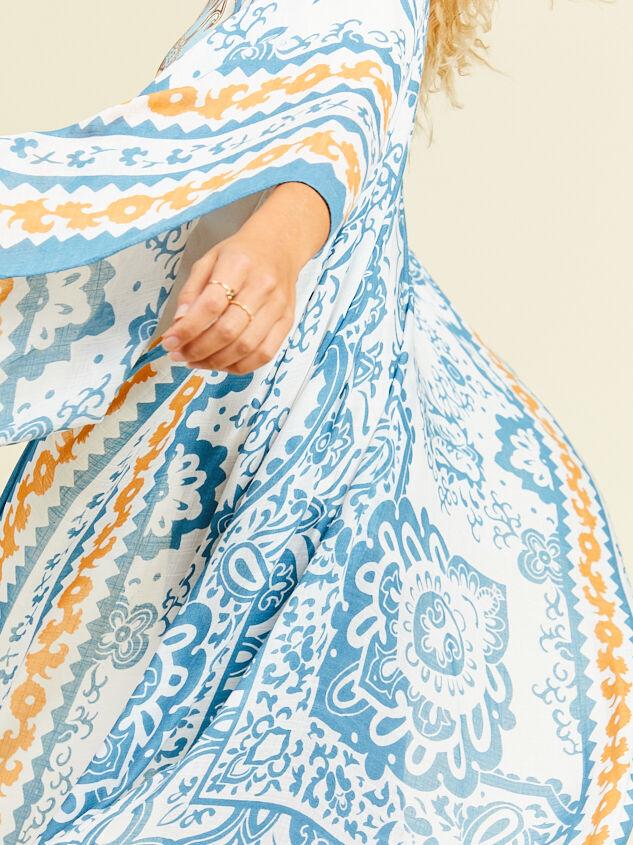 Jodi Kimono Detail 4 - Altar'd State