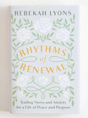 Rhythms of Renewal - Altar'd State