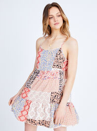 Out to Brunch Dress - Altar'd State