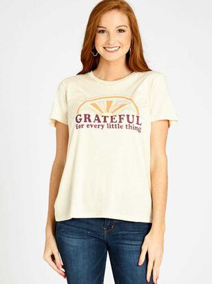 Grateful Top - Altar'd State