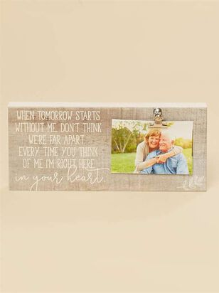 In Your Heart Clip Frame - Altar'd State
