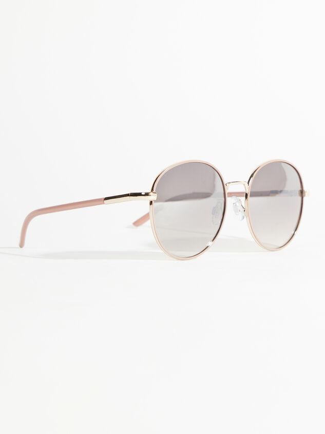 Asbury Sunglasses Detail 2 - Altar'd State