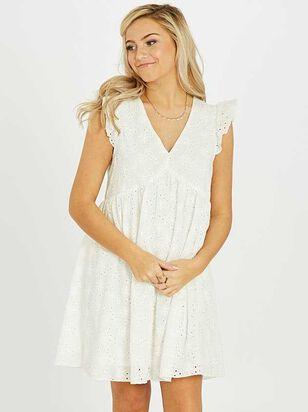 Palmer Dress - Altar'd State