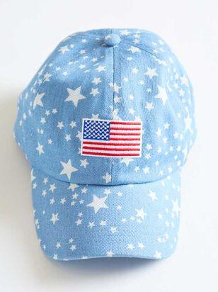 All American Baseball Hat - Altar'd State
