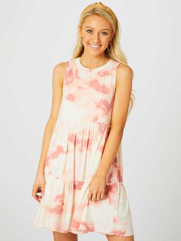 Haisley Dress - Altar'd State